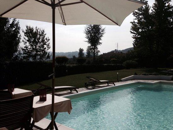 Residenza San Vito: Pool