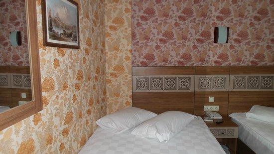 Best Nobel Hotel: Zimmer 104