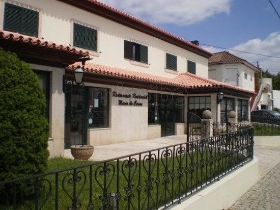 Restaurante residencial maria do carmo vila real for Horario piscina vila real