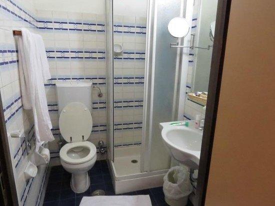 Badezimmer Picture Of Qualys Hotel Royal Torino Turin TripAdvisor - Badezimme