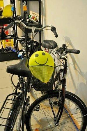 Ajo Bike