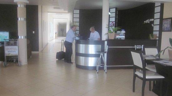 Hotel Tito's