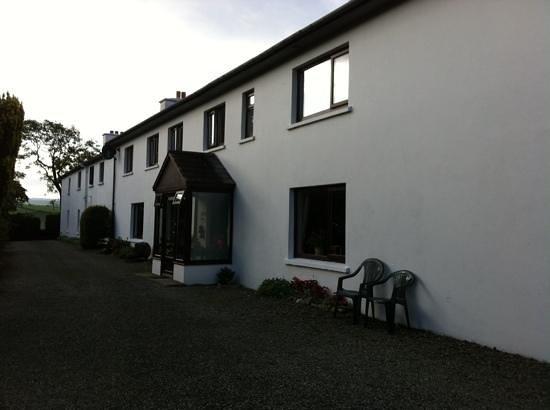 Dromcloc house Ireland