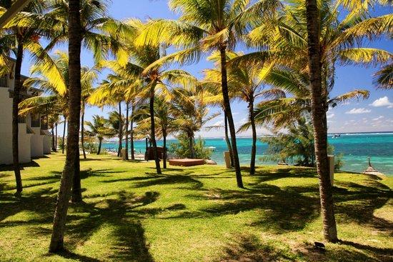 Solana Beach Coastal Road Belle Mare Mauritius