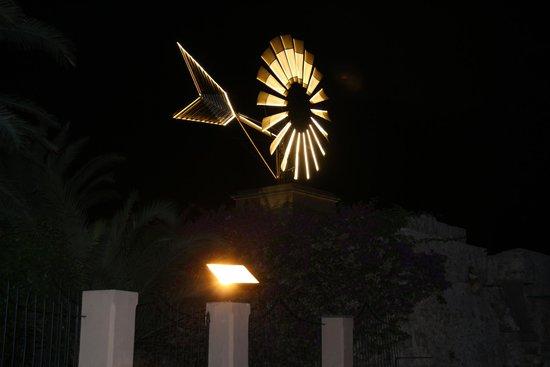 Son Amar: Le moulin de nuits
