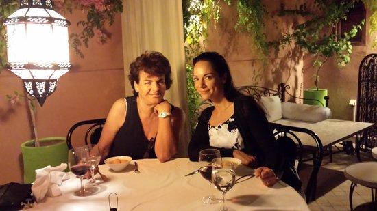 La Table Al Badia : Had a great evening