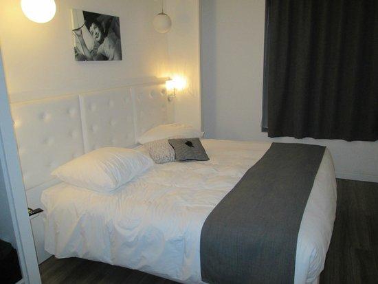 Calm Appart Hotel : calm hotel lille