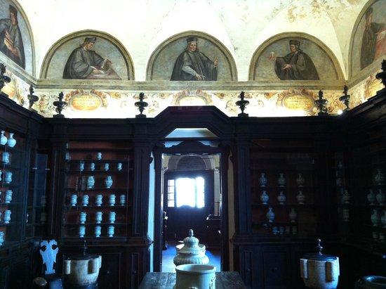 Storica Spezieria di San Giovanni