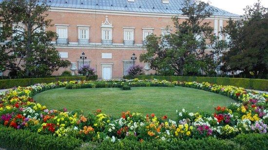 Jardines de aranjuez fotograf a de aranjuez comunidad de madrid tripadvisor for Jardines de aranjuez horario
