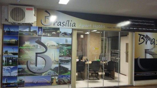 Brasilia Apart Hoteis