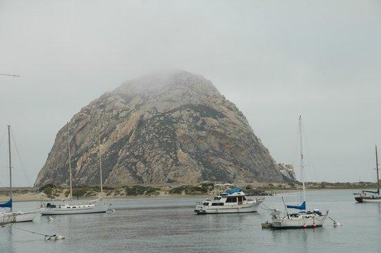 Comfort Inn Morro Bay: Morro Rock