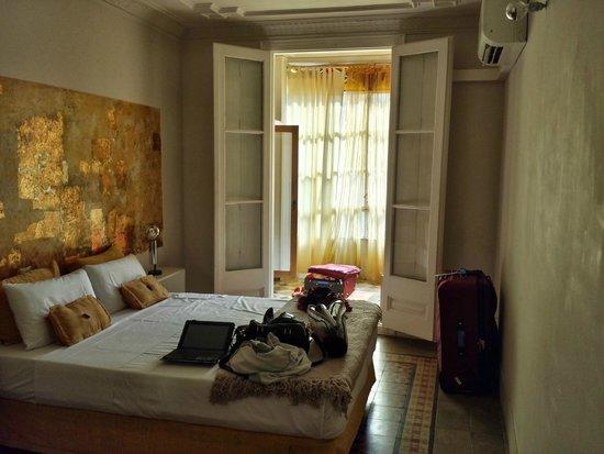 Vrabac Guesthouse: 3rd floor bedroom