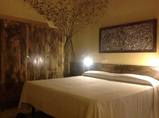 Alexander Museum Palace Hotel: chambre 212