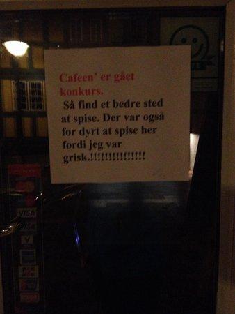 Cafe Dagmar