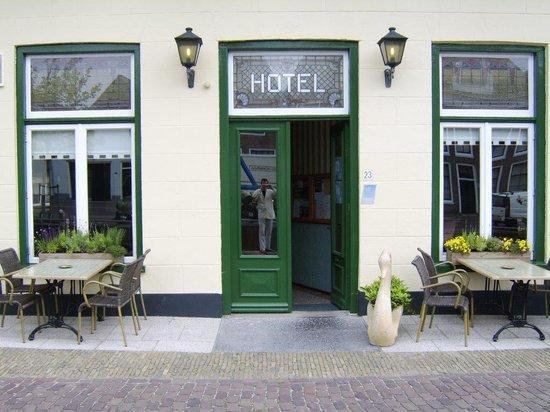 Hotel Restaurant vof 't Heerenlogement: Hotel 't Heerenlogement