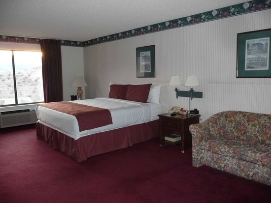 Belle Chambre Picture Of Hoover Dam Lodge Boulder City