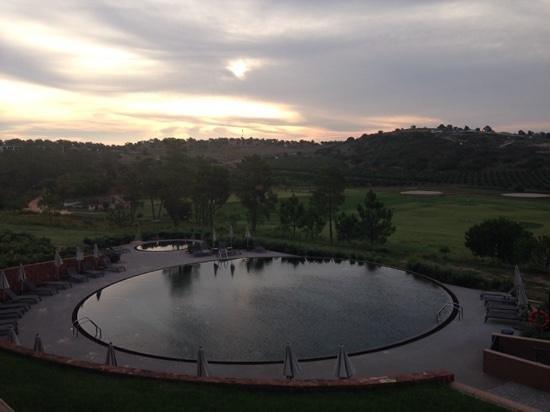 Morgado Golf & Country Club: vista do quarto