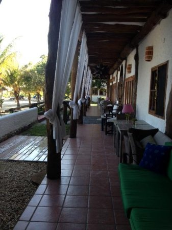 CasaSandra Boutique Hotel : Hotel Casasandra