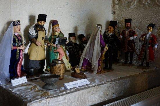 Sanırım Üst Kat - Photo de Cappadocia Art & History Museum ...