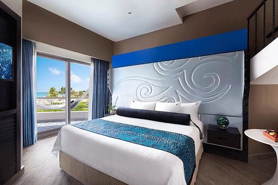 Deluxe Platinum Sky Terrace Room At Heaven Section In Hard