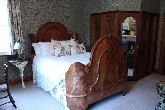 Hodgkinson's Hotel: Bretby