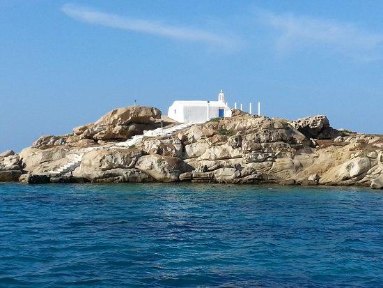 Ciudad de Naxos, Grecia: Beautiful Scenery