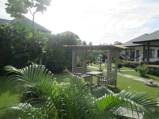 Perennial Resort: Park
