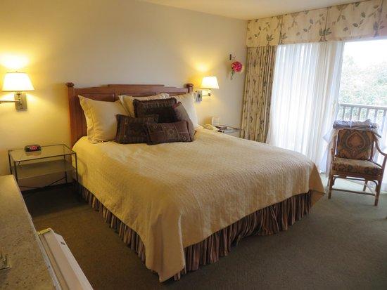 Horizon Inn & Ocean View Lodge : Room