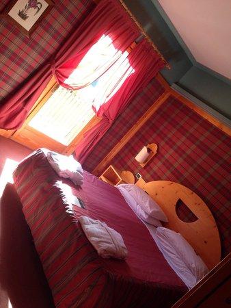Hotel Sant'Orso : Camera 304