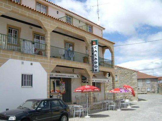 Almeida, Πορτογαλία: O Estabelecimento
