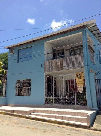 Casa Ariki