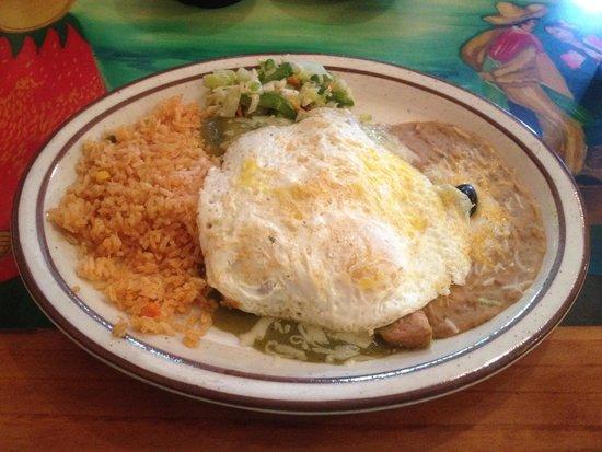 El Tapatio Mexican Restaurant Delta