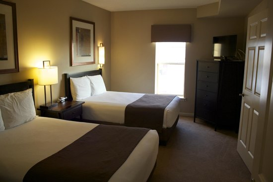 The Suites at Hershey: Second Bedroom