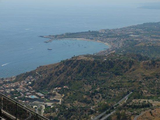 Le Mimose di Falanga e Santamaria: Wonderful view