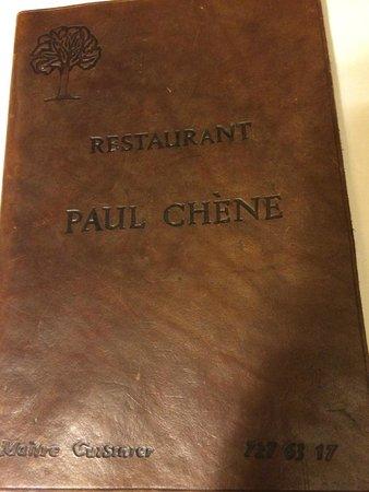 "Paul Chene : Äonde se come bem"""