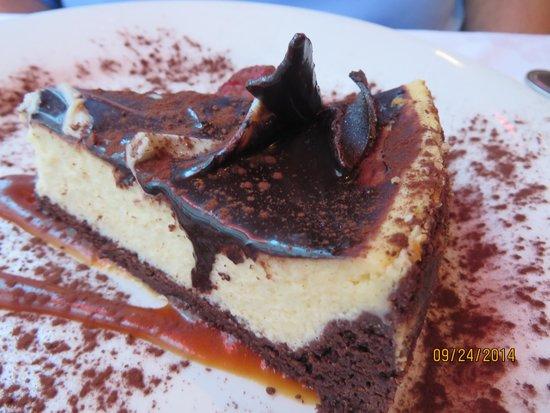 Kit Kat: Cheesecake
