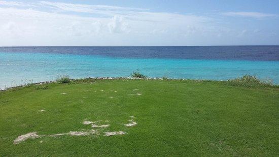 Old Quarry Golf Course: Paradisiaco