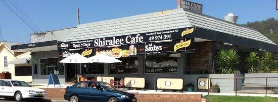 Shiralee Cafe