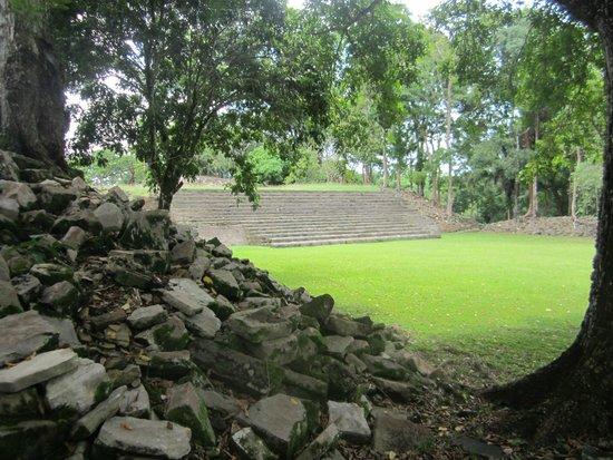 Lubaantun: Magnificent finding of this Ruin of Labaatun.