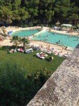 Rilassante foto di villaggio giardini d 39 oriente nova - Villaggio giardini d oriente nova siri ...