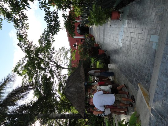 Free Tequila Tour By Casa Mission : Beatiful Place