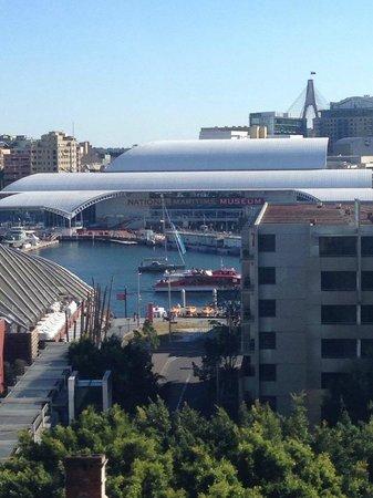 Metro Apartments On Darling Harbour : Darling Harbour