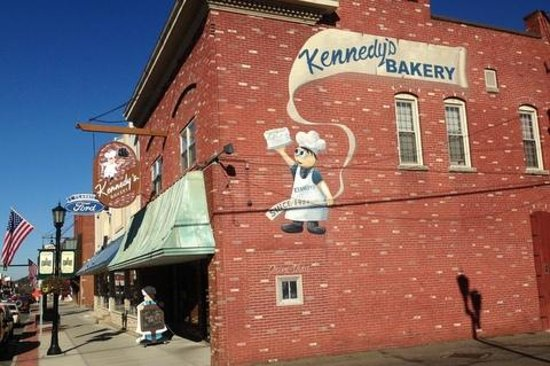 Best Restaurants Cambridge Ohio