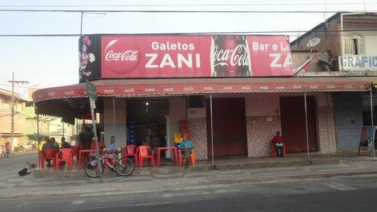 Galetos Zani