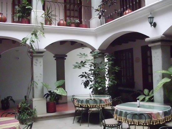 Casa de la Tia Tere: Hotel con lo necesario para descansar