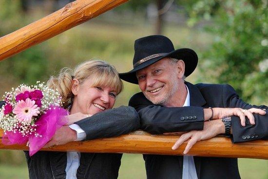 Beaver Guest Ranch: Unsere Hochzeit