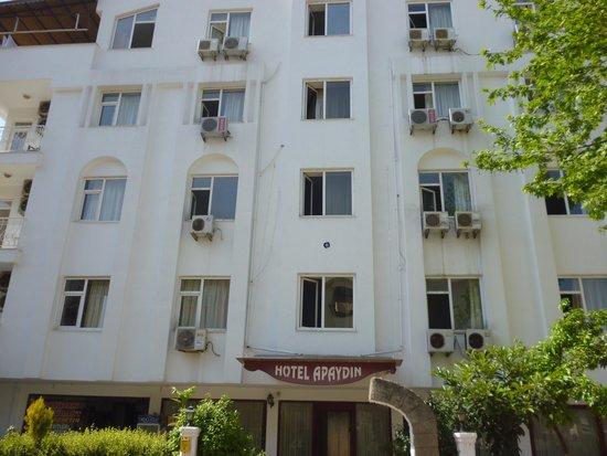 Apaydin Hotel