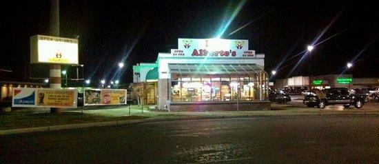 Los Albertos Restaurant
