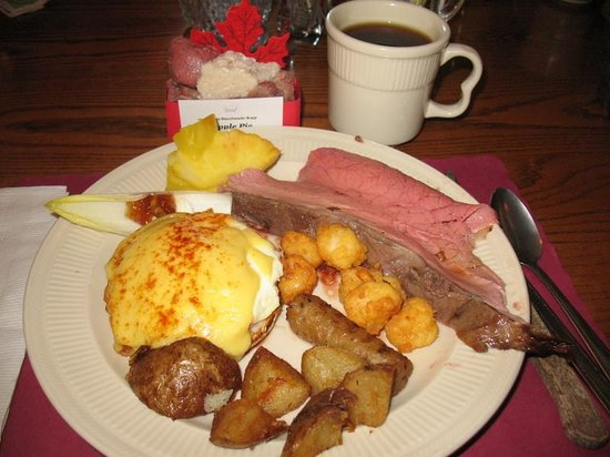 Phillipston, MA: Yummy!
