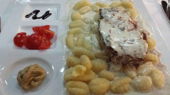 Restaurant More Dubrovnik